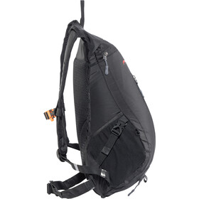 Red Cycling Products Urban BP 10 L Selkäreppu, black